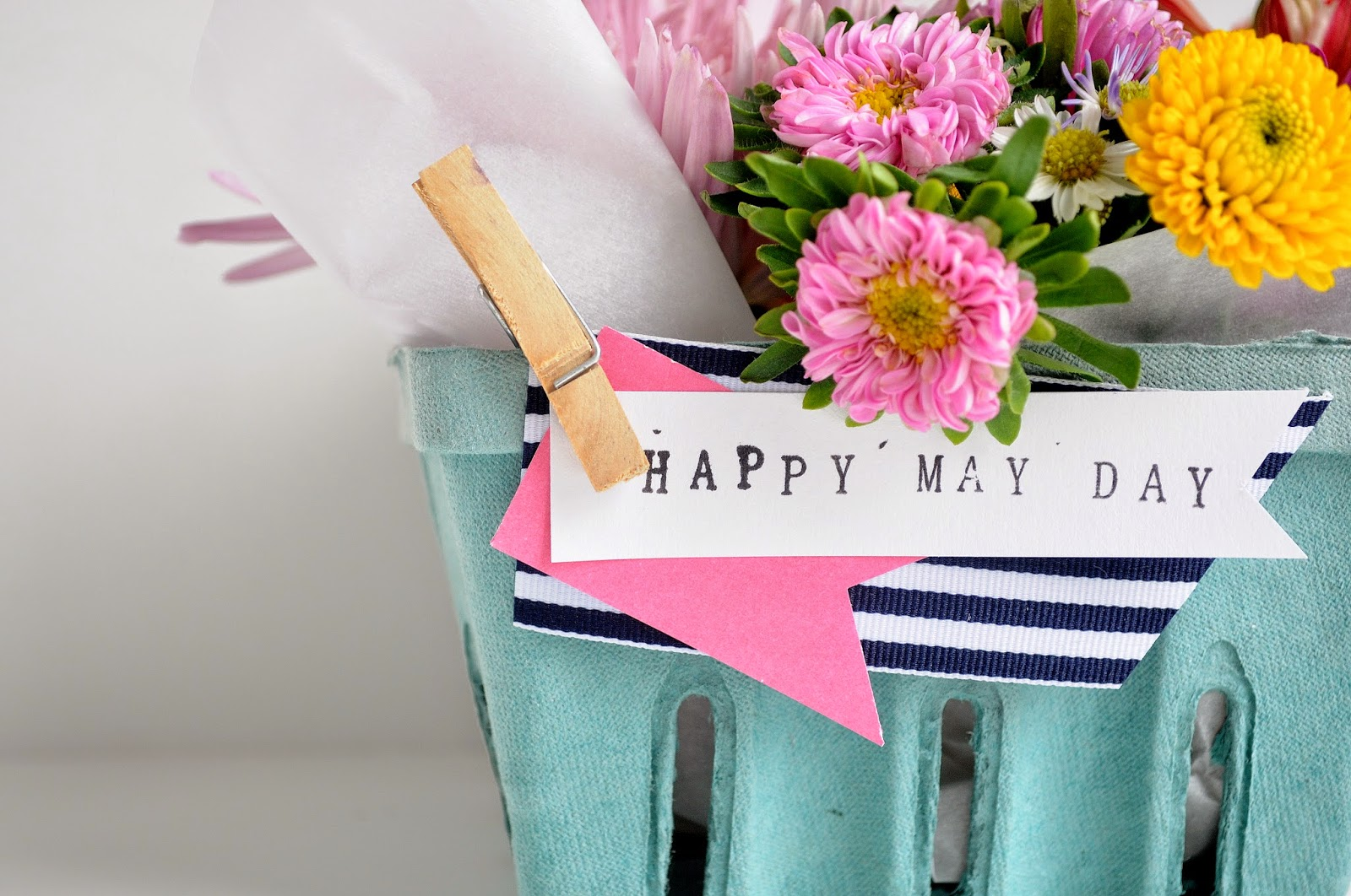 Happy May Day Images Hd