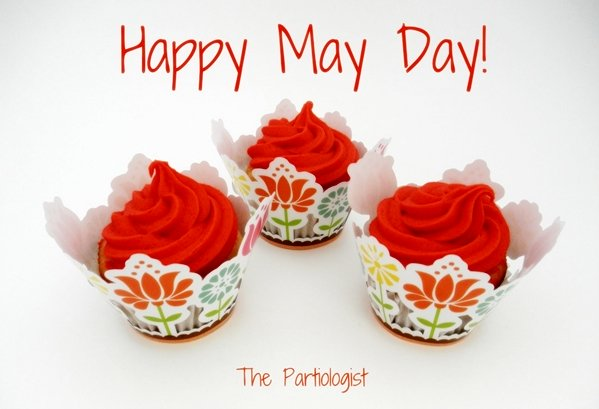 Happy May Day Quotes