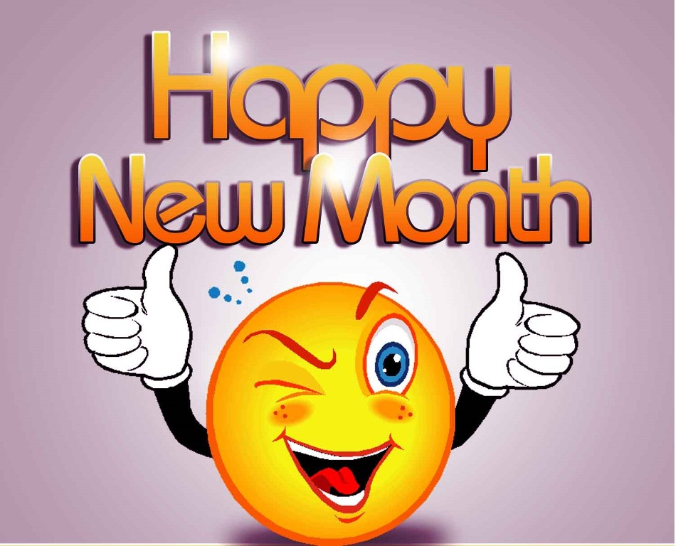 Happy New Month July Funny
