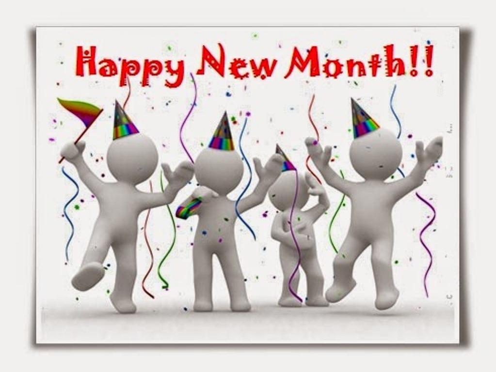 Happy New Month July Pictures