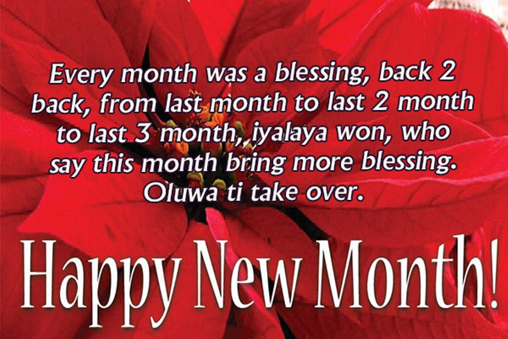 Happy New Month July Wishes Messages