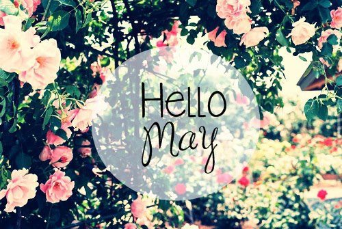 Hello May We Heart It