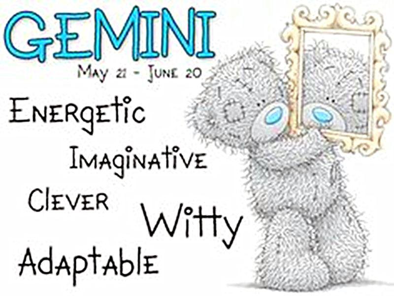 June Zodiac Sign Gemini