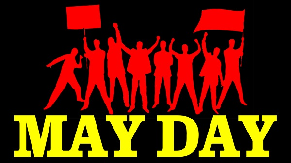 May Day 2018 Wishes
