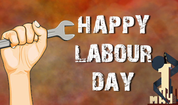 May Labour Day