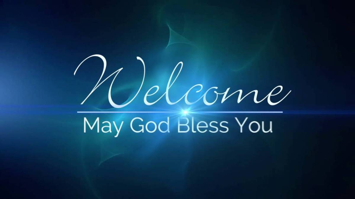 Welcome May Images Hd Wallpaper