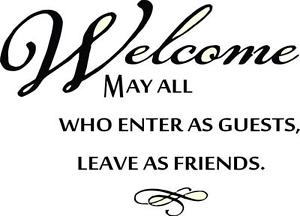 Welcome May Images Quotes