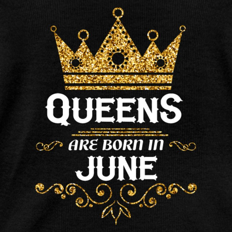Born In June