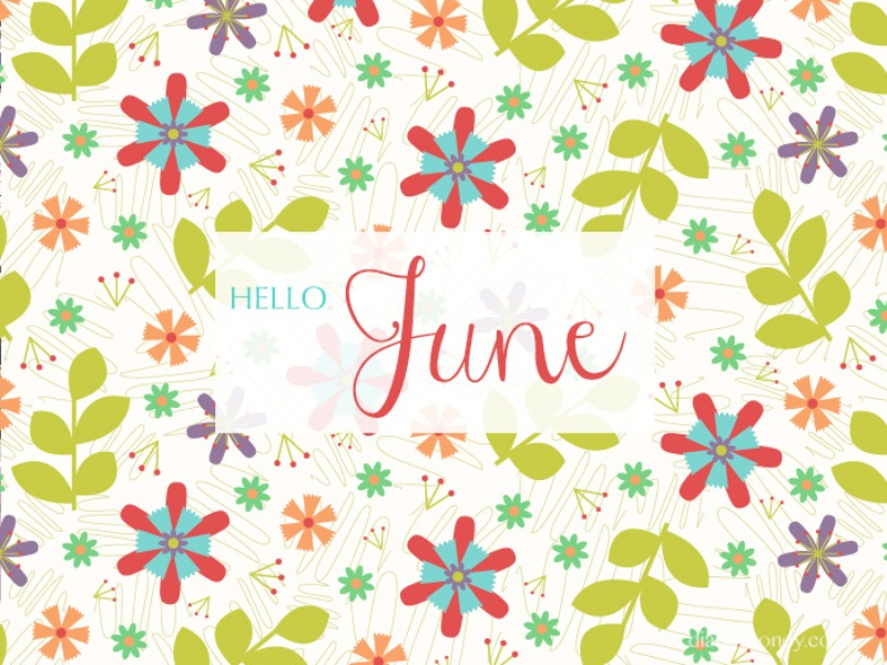 Hello June Pictures