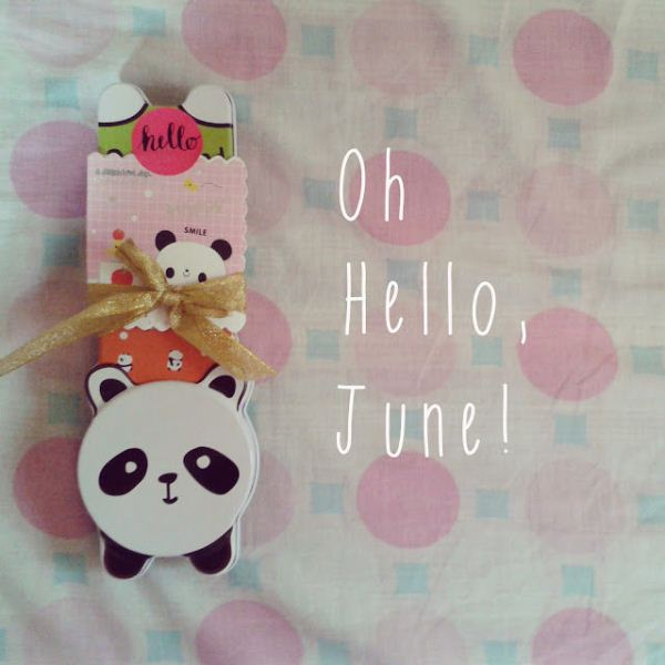Hello June Tumblr Images