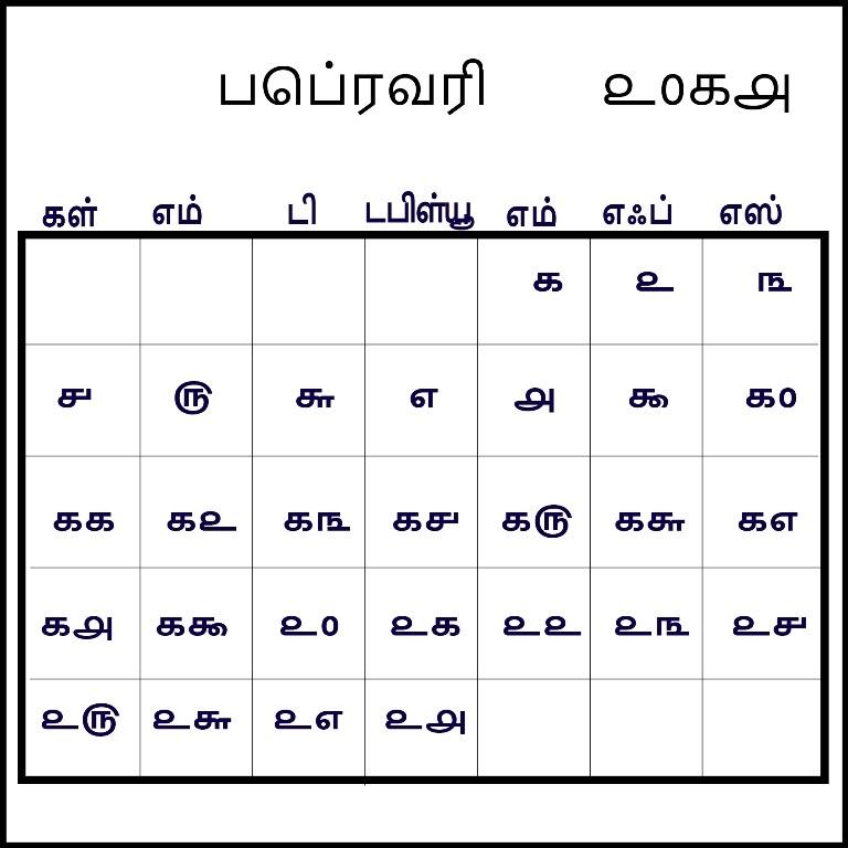 June 2018 Telugu Calendar
