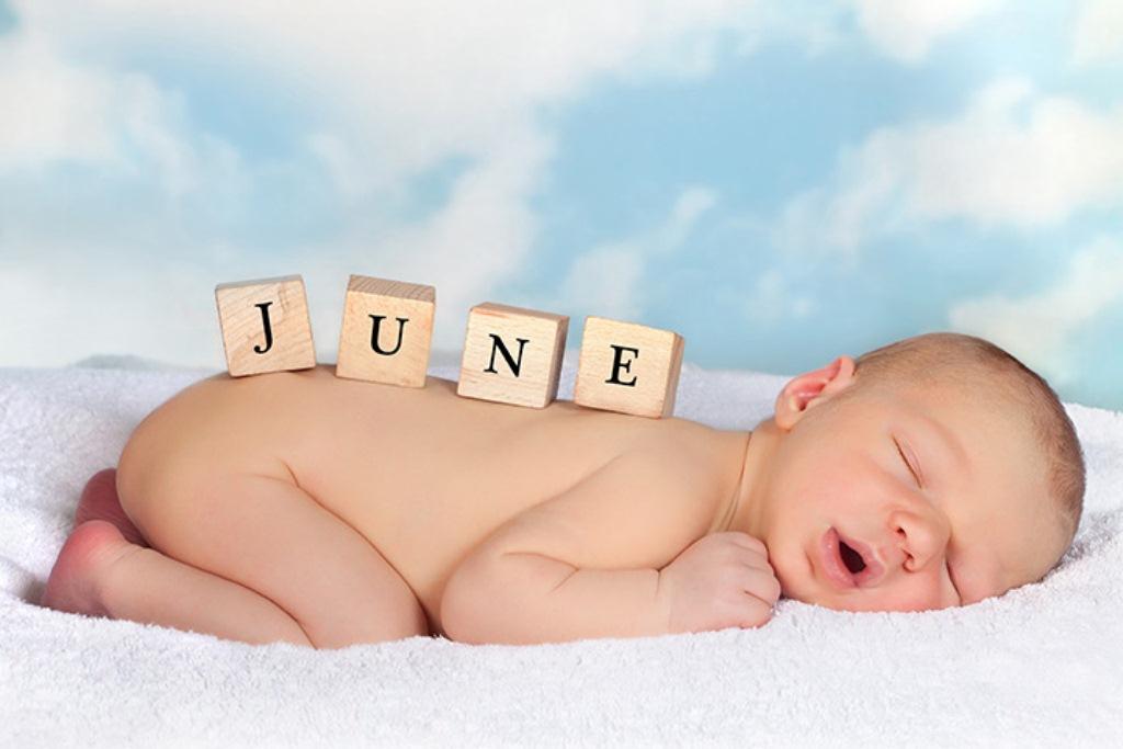 June Babies 2018