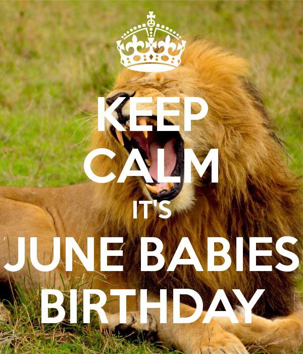 June Babies