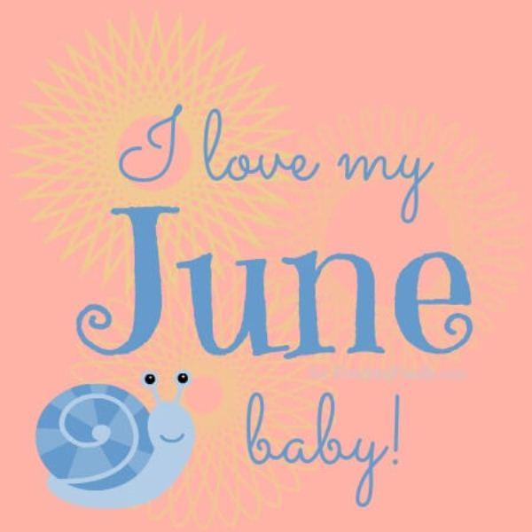 June Baby Nature