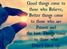 June Motivational Quotes