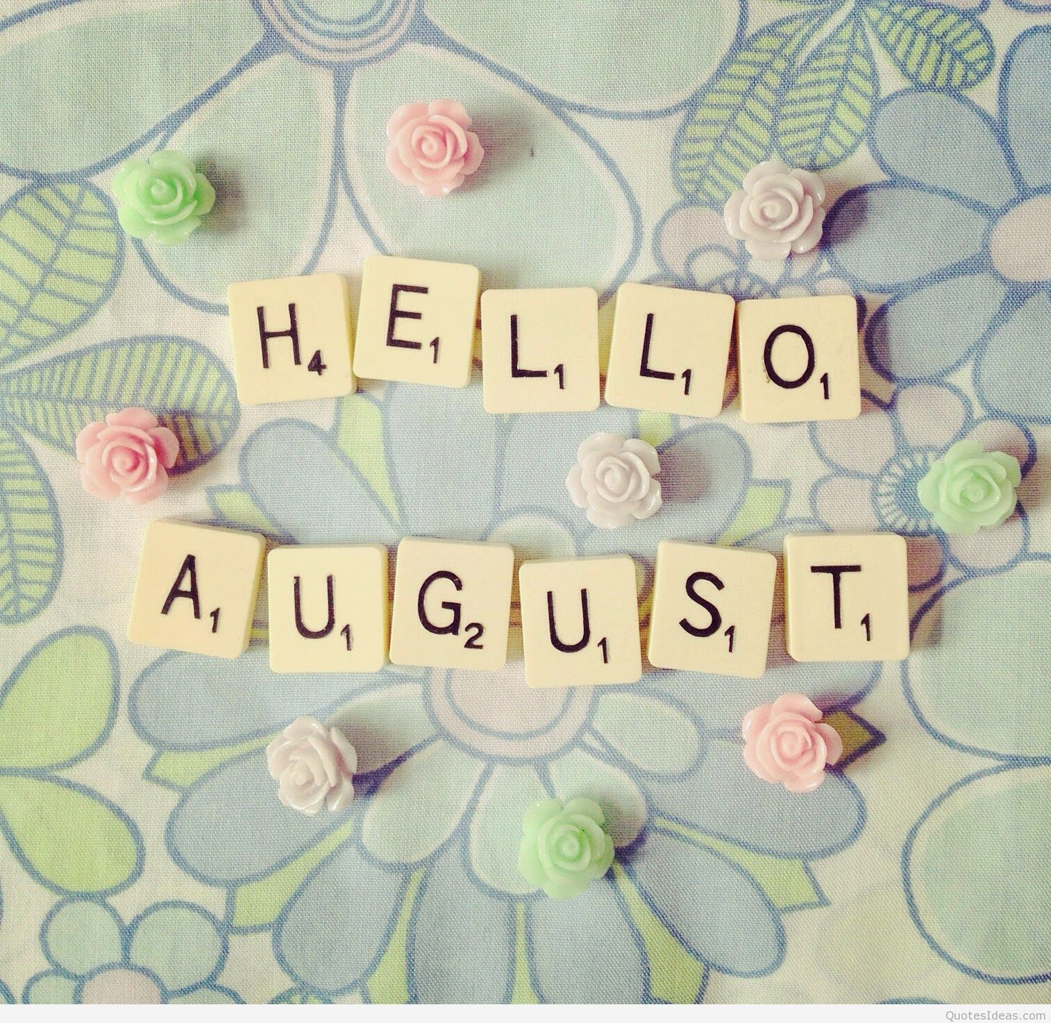 Hello August Pictures Free Download