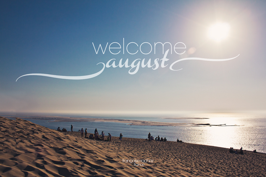 Welcome August Images Tumblr