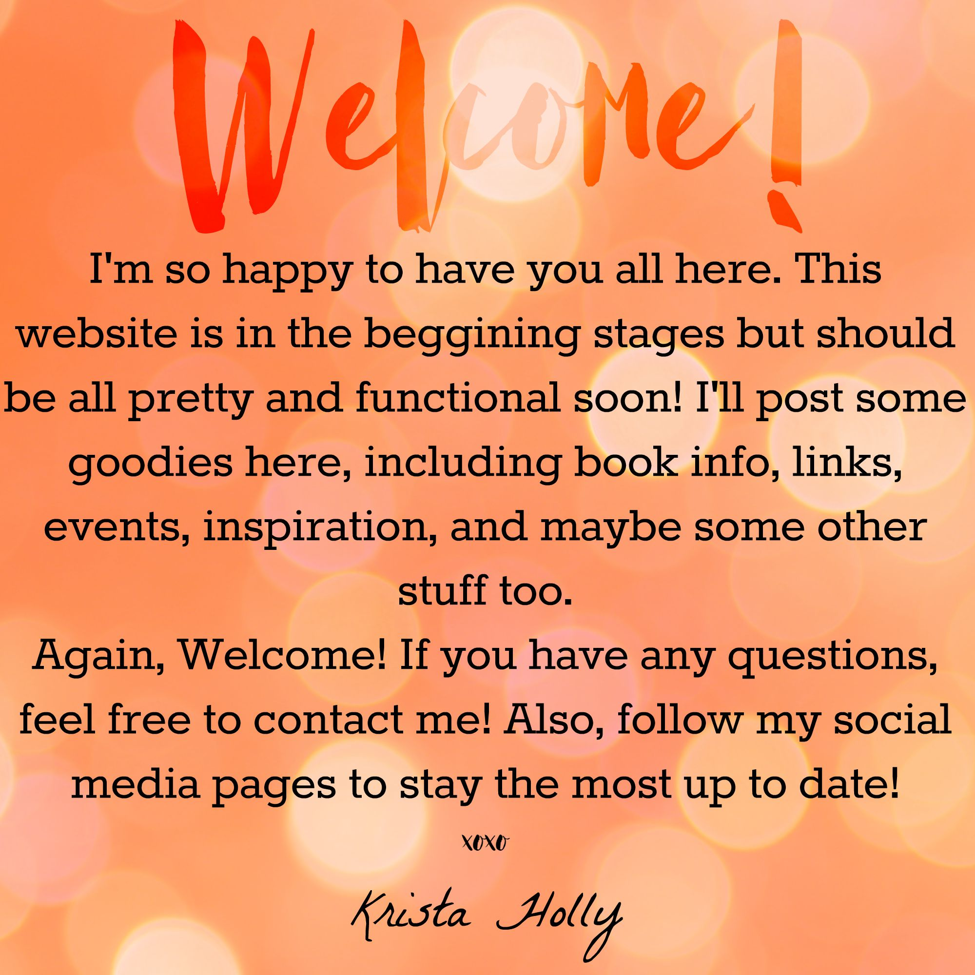 Welcome August Quotes