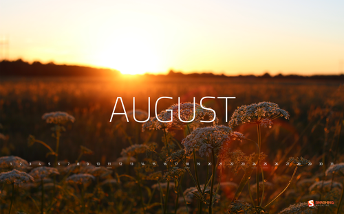 August Wallpapers Pics