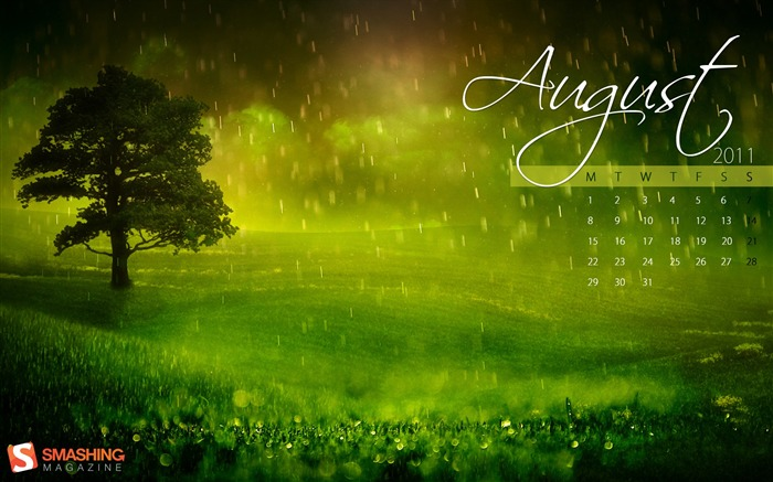 Beautiful August HD Wallpapers