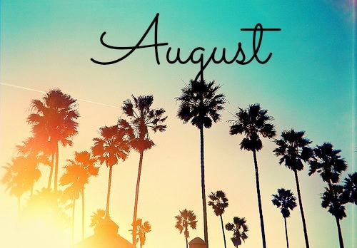 Free August Images For Facebook Tumblr