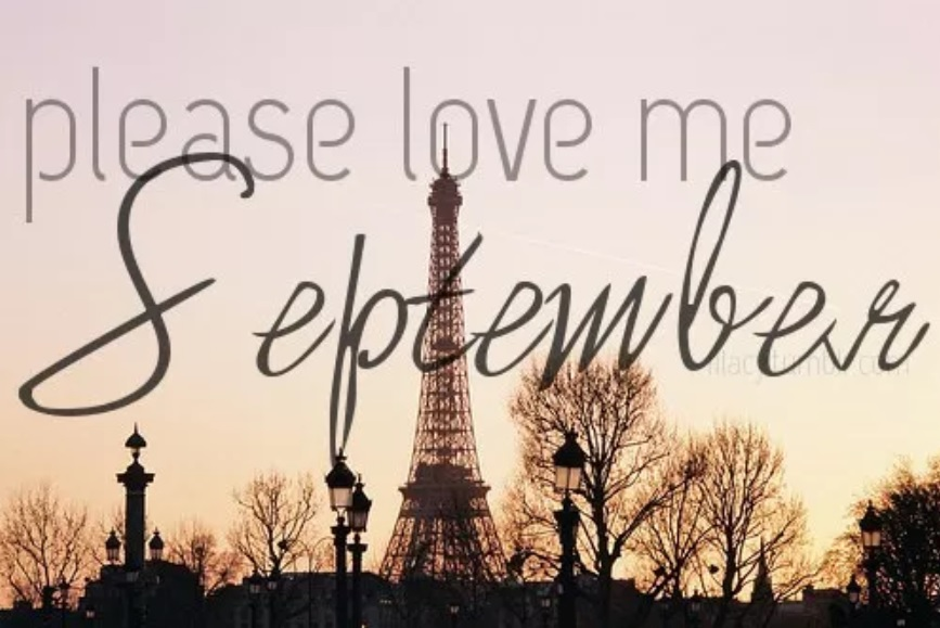 Free September Quotes Pictures