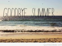 Goodbye July Hello August Quotes