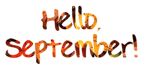 Best Welcome September Pictures