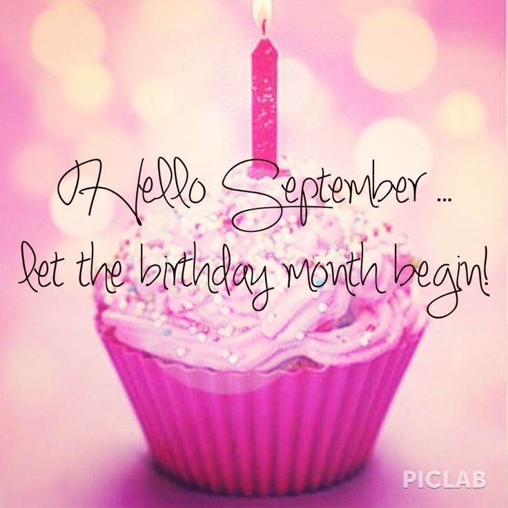 Born in September Quotes