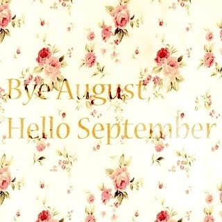 Bye August Hello September Pictures HD