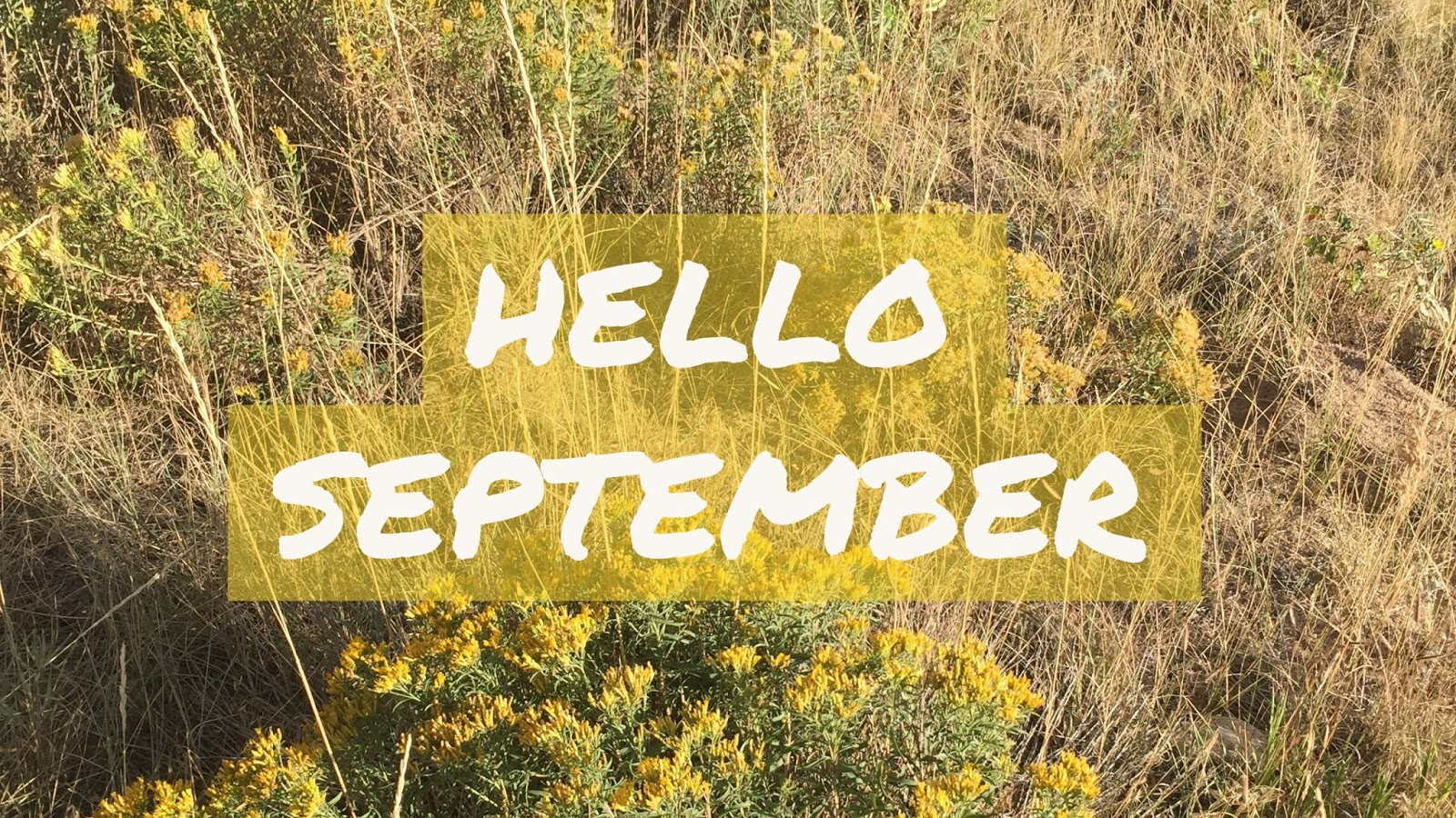 Goodbye August Hello September Pictures Free Download