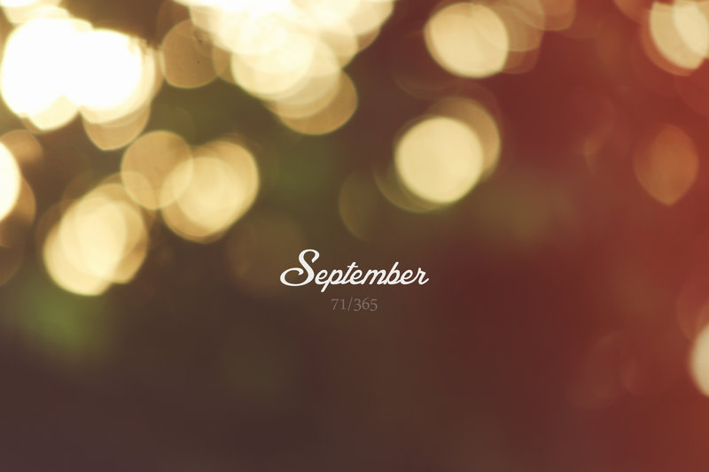 Hello September Cover Photos