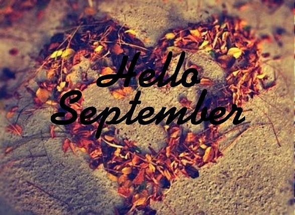 Hello September Love Wallpapers