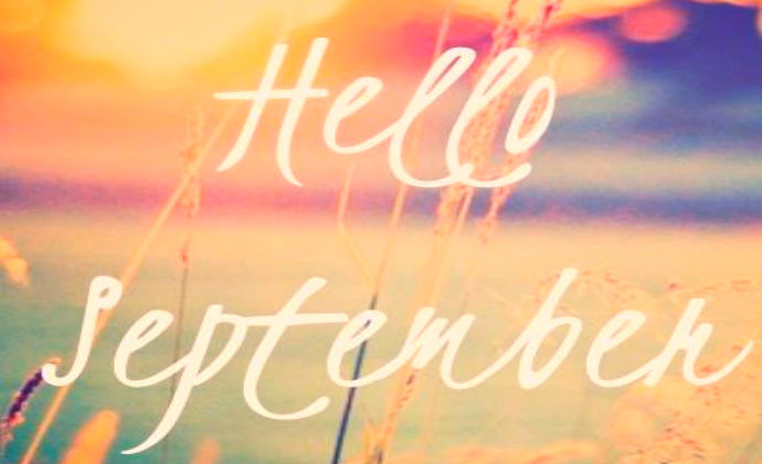 Hello September Pictures Free