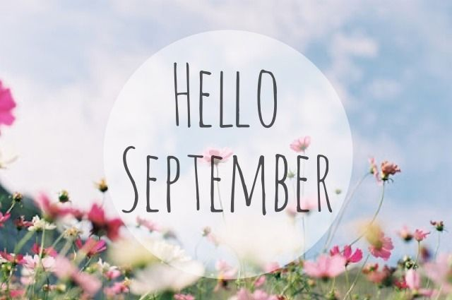 Hello September Pictures Instagram