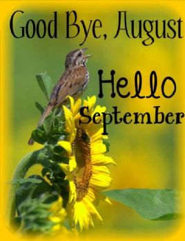 Hello September Pictures on Pinterest
