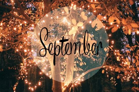 Hello September Quotes Tumblr