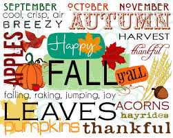 Hello September Sayings Pictures Happy Fall