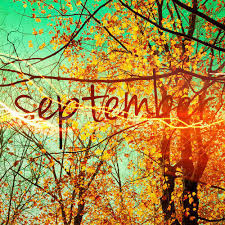 September Images Pinterest