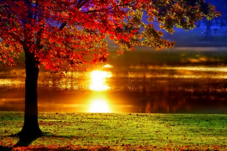 September Nature Background Wallpapers