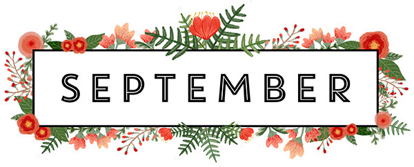 September Pictures Clipart