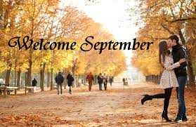 Welcome September Love Images