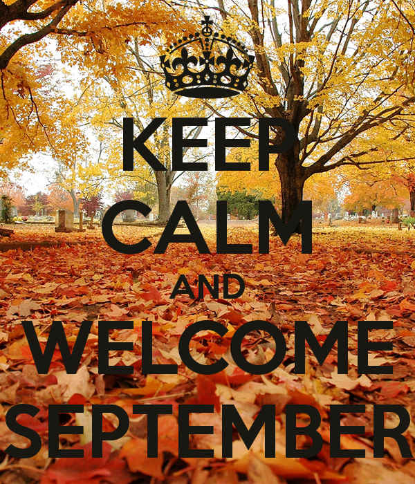 Welcome September Pictures For Whatsapp