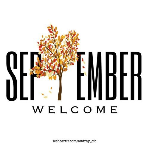 Welcome September Wallpaper Tumblr