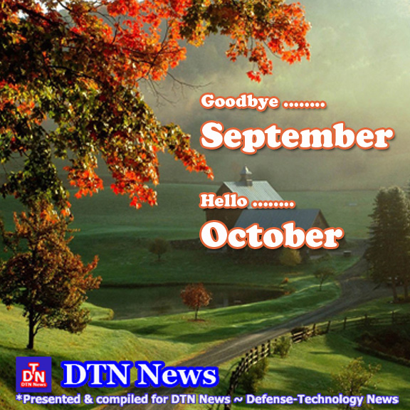Goodbye September Hello October Month Pics free