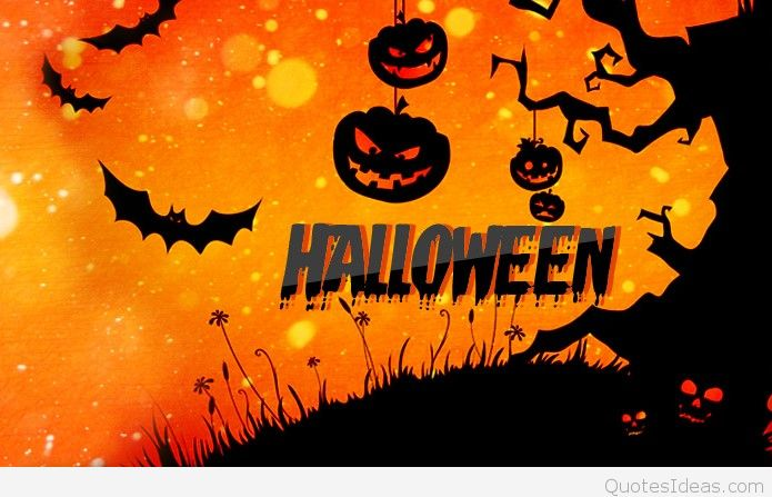 Halloween Wishes Quotes October Photos