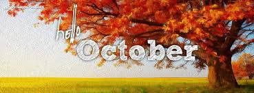 Hello October Photos Free Download