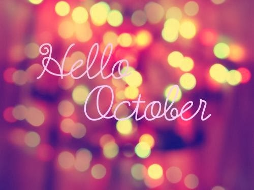 Hello October Pictures Tumblr