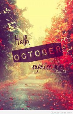 Hello October Tumblr Free Download