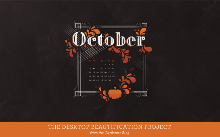 Hello October Wallpapers Free Download